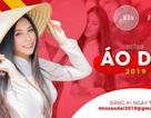 Ca sĩ trẻ 365 sẽ trình diễn trong đêm chung kết cuộc thi Miss Áo dài 2019