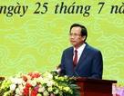 """Bộ trưởng Đào Ngọc Dung: """"Với họ, nỗi đau chiến tranh dường như vẫn còn đó..."""""""