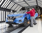 Chấn động thông tin Nissan cắt giảm hơn 10.000 nhân công