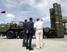Nga vẫn bàn giao S-400 cho Trung Quốc dù bị Mỹ trừng phạt