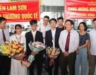 Olympic Sinh học quốc tế 2019: Cả đoàn học sinh Việt Nam đều đoạt huy chương