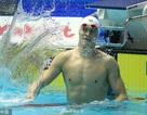 Sun Yang không thể giành HCV thứ ba ở giải bơi lội thế giới