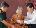 Lãnh đạo tỉnh Long An tặng nhà cho đối tượng chính sách