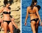 Alessandra Ambrosio tận hưởng mùa hè tại Ý