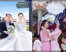 Em gái tài giỏi, xinh đẹp của Hoa hậu Ngọc Diễm kết hôn ở tuổi 23