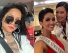 H'Hen Niê làm phù dâu cho Hoa hậu Hoàn vũ Thái Lan