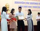 Đà Nẵng: 45 học sinh xuất sắc nhận Giải thưởng Huỳnh Thúc Kháng