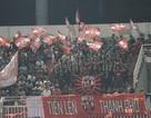 Lần đầu tiên sau 7 năm, sân Thống Nhất chật kín khán giả ở V-League