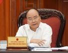 Thủ tướng sốt ruột khi một trận mưa lớn đã khiến Hà Nội ngập, tắc