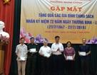 Trường Cao đẳng Dược Hà Nội I trao quà tri ân các gia đình chính sách