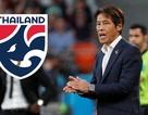 Thái Lan đau đầu tìm trợ lý cho HLV Akira Nishino