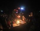 Hàng vạn ngọn nến lung linh thắp sáng 72 nghĩa trang liệt sĩ