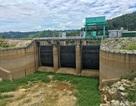 Nhiều hồ thủy điện ở miền Trung đang trong tình trạng xấp xỉ mức nước chết