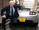 Tân Thủ tướng Anh từng là phóng viên ô tô