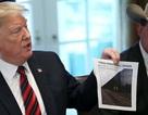 Chiến thắng pháp lý quan trọng của ông Trump trong dự án xây tường biên giới