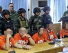 Philippines bắt 5 người Việt nghi vận chuyển trái phép trầm hương