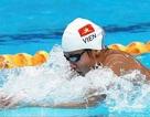 Ánh Viên trắng tay tại giải vô địch thế giới, không có vé dự Olympic 2020