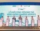 """Việt Nam thêm """"lò"""" đào tạo phi công, phí dự kiến thấp hơn nước ngoài 50%"""