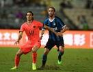 Mbappe mờ nhạt, PSG thua cay đắng trước Inter