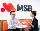 Tổng lợi nhuận trước thuế tăng 192%, MSB đang tăng trưởng mạnh mẽ