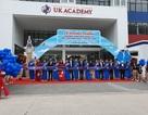 Khánh thành Trường Song ngữ quốc tế Học viện Anh Quốc - UK Academy