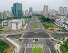 Giá đất nền tại nhiều quận, huyện ngoại thành Hà Nội leo thang
