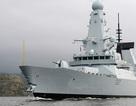 Tàu chiến thứ hai của Anh tới vùng biển sát Iran