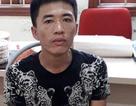 Hà Nội: Gã trai dùng súng khống chế bạn gái, bắn bị thương một công an