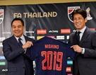 Tân HLV Thái Lan dùng chiến thuật gì để đấu với tuyển Việt Nam?