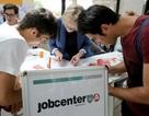 Đức: Sự lo lắng về suy thoái kinh tế lan sang thị trường lao động
