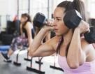 Tập tạ giúp giảm mỡ xấu xung quanh tim