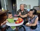 """Sinh con ở tuổi 60: Kỳ tích sau 10 năm ròng rã đi """"tìm con"""""""