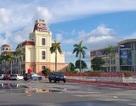 Vén màn bí ẩn về đường dây đánh bạc trong khu đô thị cao cấp của đất Cảng