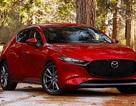 Triệu hồi 12.300 chiếc Mazda3 liên quan đến tựa đầu giảm chấn