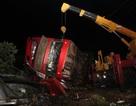 Khởi tố tài xế lái xe khách gây tai nạn khiến 1 người chết, 12 người bị thương