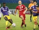 Vòng 19 V-League: CLB Hà Nội tái ngộ Bình Dương