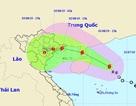 Chiều mai bão số 3 vào Vịnh Bắc Bộ