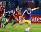 CLB Hà Nội hoặc B.Bình Dương sẽ được thưởng lớn tại AFC Cup