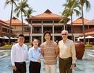 Khám phá 'ốc đảo xanh' giữa lòng Đà Nẵng
