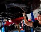Vì sao có nơi ở Mỹ cấm người dân sửa ô tô tại nhà?