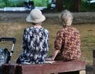 Tuổi thọ của phụ nữ Nhật Bản đứng thứ 2 thế giới
