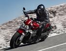 Triumph gây choáng với Rocket dung tích 2.500cc