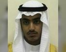 Mỹ nói con trai trùm khủng bố bin Laden bị giết chết