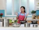 Lâm Vỹ Dạ chia sẻ tuyệt phẩm nhà bếp có một không hai