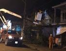 25.000 hộ dân mất điện vì mưa lớn kèm gió lốc