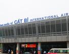 Hải Phòng đóng cửa sân bay, hãng hàng không đồng loạt hủy chuyến vì bão