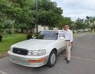 30 năm Lexus: Ngồi sau vô lăng xe sang ngày càng thích thú