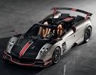 3,5 triệu USD cho cú vảy ga trên Pagani Huayra Roadster BC
