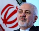 """Mỹ trừng phạt """"tư lệnh"""" của nền ngoại giao Iran"""