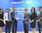 Ngân hàng Eximbank triển khai dự án tư vấn và thực hiện thông tư 13 với sự tư vấn trọn gói của KPMG